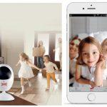 Kale Alarm'dan sevdiklerinizin güvenliği için iki yeni kamera
