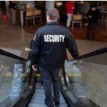 Özel güvenlik bağlamında AVM güvenliği