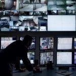 CCTV teknolojisi