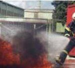 Securitas İtfaiye Hizmetleri'nden uyarı:  Yangına ilk müdahale beş dakika içinde olmalı