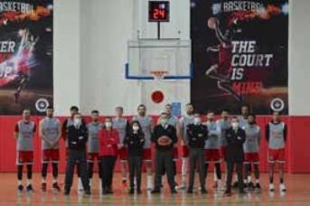 Securitas Bahçeşehir Koleji Basket Takımı'nın  güvenlik sponsoru oldu