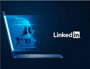 700 Milyon LinkedIn kullanıcısına ait veriler satışa çıkarıldı