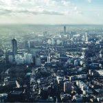 Hem Akıllı Hem Güvenli Şehirler İçin Dijital Dönüşüm