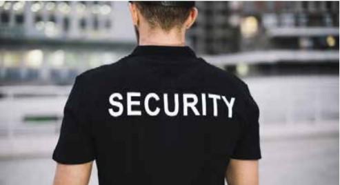 Özel Güvenlik Görevlileri Sağlık Şartları Yönetmeliği yürürlüğe girdi