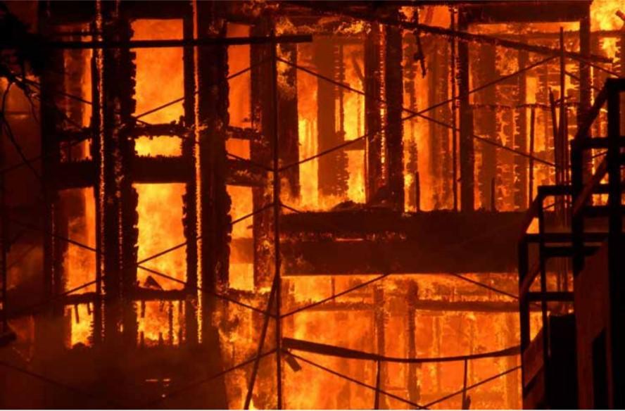 Yangın ihbar sistemleri
